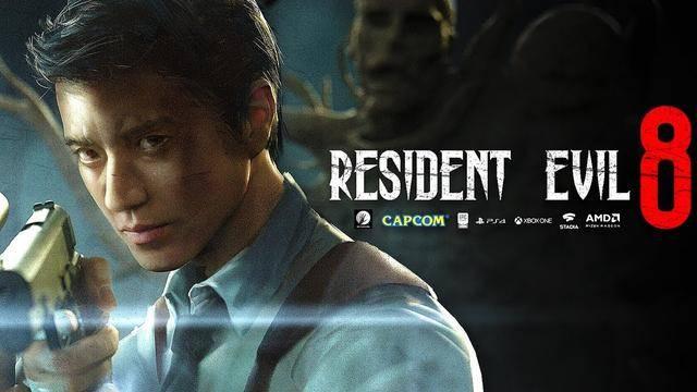 曝《生化危机8》目前仅开发了半年 新的《生化危机》游戏明年发售