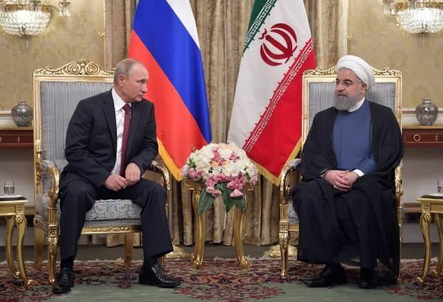 俄罗斯警告伊朗,不要贸然退出伊核协议,主要担心两大后果