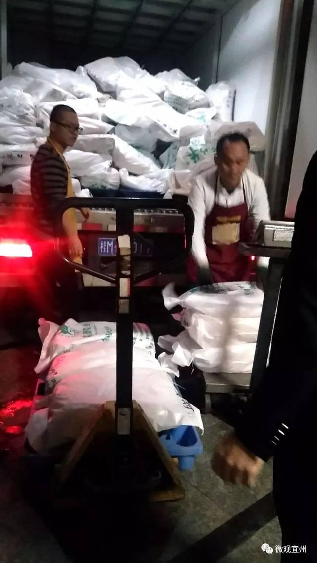 宜州投放政府储备冻猪肉,五花肉16元一斤