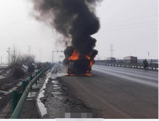 山西长治又发生一起事故,位于潞城区,场面令人不寒而栗!