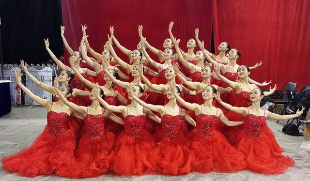 中国残疾人艺术团亮相2020央视春晚 15年后再次感动中国