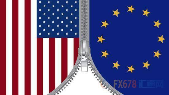 美欧贸易权威分析报告出炉!汽车关税是焦点,风险因素尚未定价,警惕欧元大跌戏码
