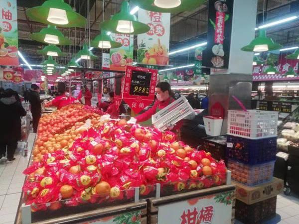 常州市场:供应正常,部分蔬菜价格有所上涨