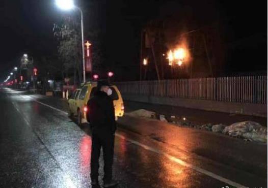 陕西省安康市又发生一起事故,位于汉滨区,场面令人不寒而栗!