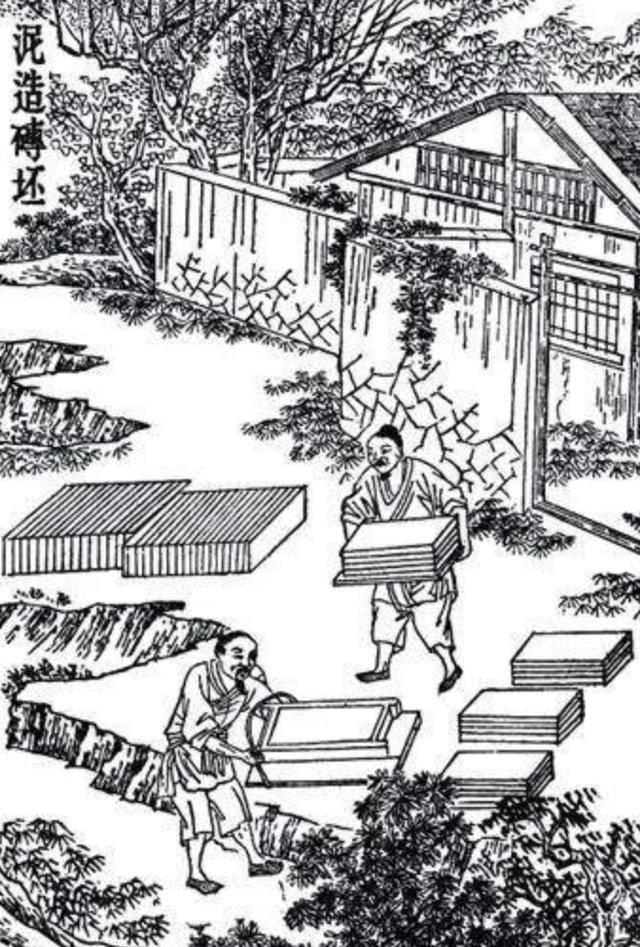 古代没有水泥,为何明城墙稳固600年?建筑材料现代人舍图片