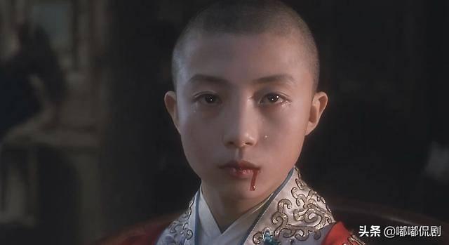 《霸王别姬》:一部刻骨铭心的国产电影,你真的看懂了吗?