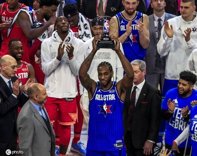 众星盛赞全明星赛新赛制 帕金斯:像是在看NBA总决赛