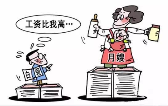 """东莞月嫂的薪酬逆天了,有""""金牌月嫂""""月薪已超3万!"""