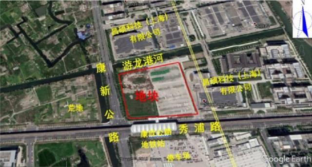 上海第二家开市客选址浦东康桥,