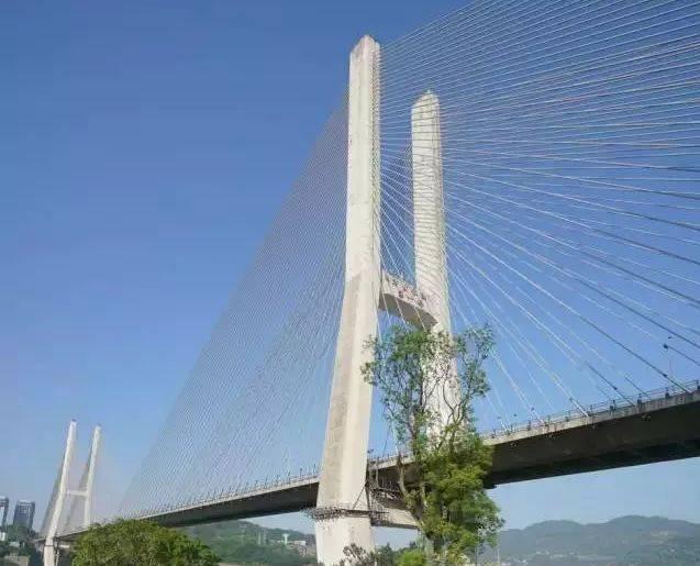 安逸!宜宾要修6座人行天桥,长江桥缓堵有望?