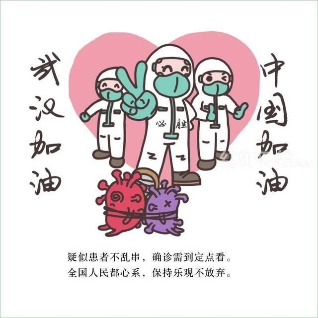 二,预防新型冠状病毒图片