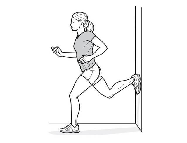 原创让跑步变得更轻松 6组动作有助改善摆臂姿势