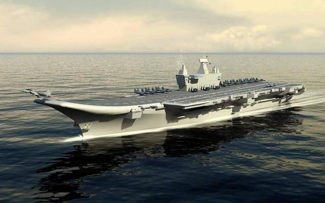 新航母计划或将搁浅?印度开始转变策略,正考虑建立海外军事基地