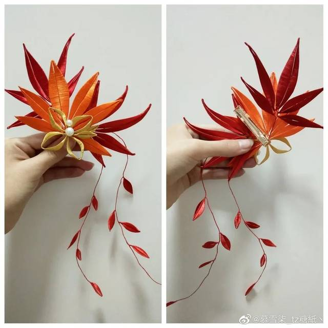 壁纸 枫叶 红枫 花 树 桌面 640_640图片
