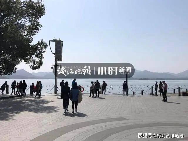 2000多人涌入杭州植物园!今天西