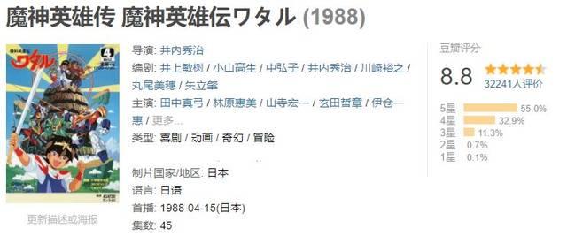 《魔神英雄传》新作定档4月10日