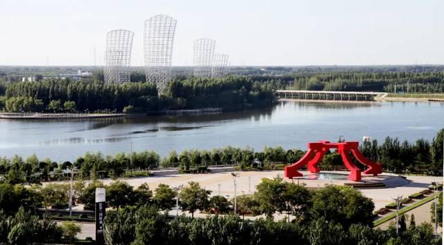 辽中蒲河国家湿地公园将完成湿地掩护与恢复项目建设!