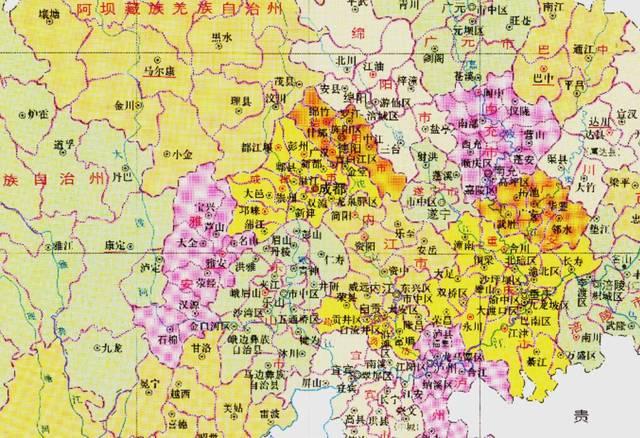 四川那个县人口最多_四川 人口流出最多的几个县,三台最多,安岳其次