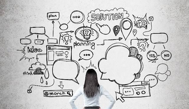 想要创业先别急,你可以先去一些创业型公司感受一下创业的过程!