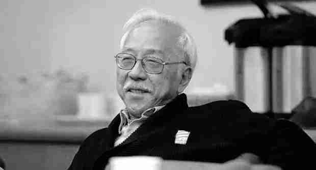 托马斯黄 中国计算机视觉的领导者 去世了 并帮助清华大学建立了一个讲座教授小组