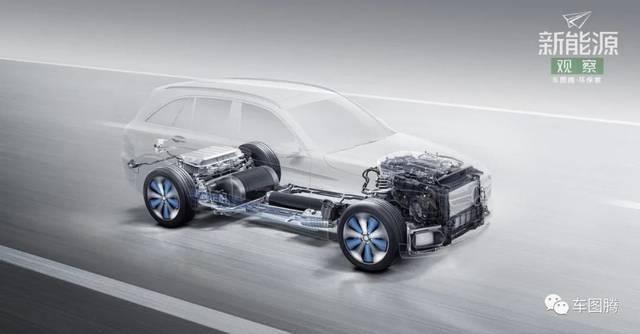 连疾驰都放弃了,氢燃料电池车另有没有未来?