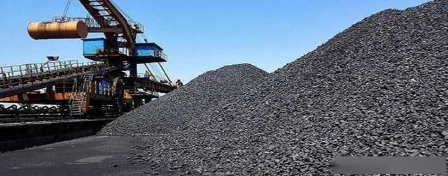 【方面】3月份炼焦煤进口量同比增长27.53%