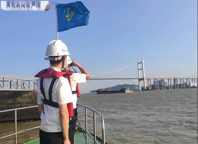 最新:虎门大桥通航水域恢复通航!何时能通车?专家解读来了