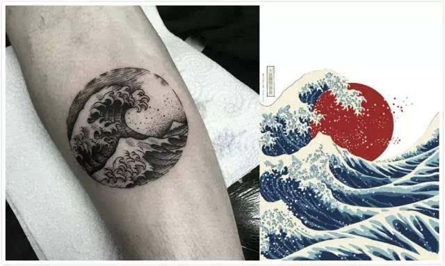 传说中的六大禁忌纹身你见过几个