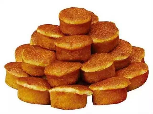 遵义特产_解放后,遵义鸡蛋糕成为当地特产的一个亮点,得到较快的发展,引起政府