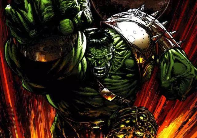 巨人大战钢铁侠_绿巨人正面和反浩克战甲正儿八经大战几百回合,钢铁侠是必败无疑的.