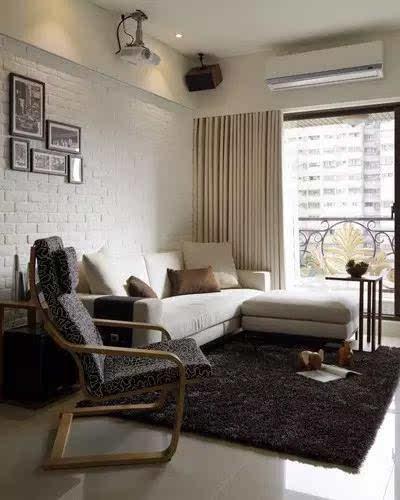 女画家100㎡新房的另类装修,玄关变成客厅?