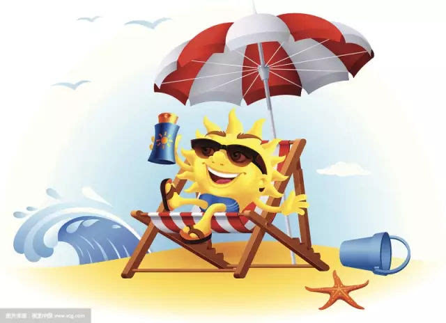 【暑假tips】防晒霜,v教程霜,妆前乳别乱涂,不然轮教程视频挖图片
