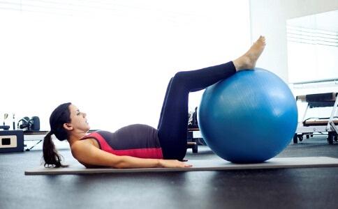 身材减海盐肚子5个运动还你产前肥瘦怎样减肥产后图片