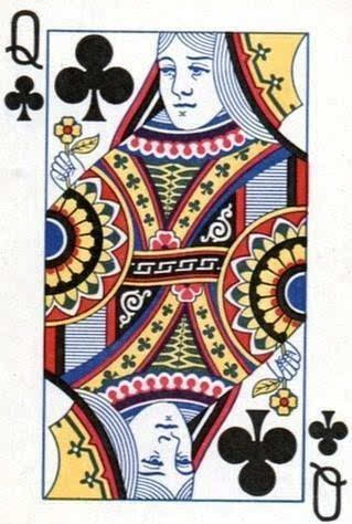 扑克牌技手法技巧那么多 你知道jqk的故事吗