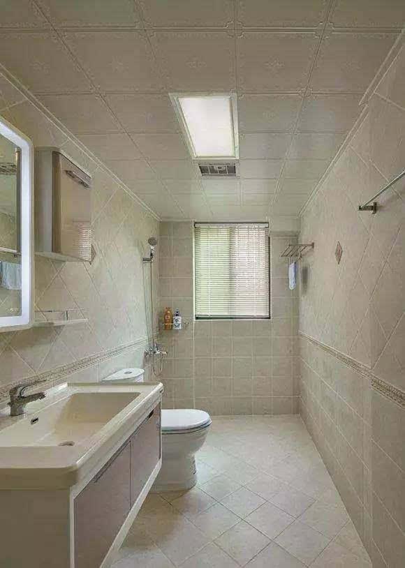 厕所 家居 设计 卫生间 卫生间装修 装修 580_814 竖版 竖屏