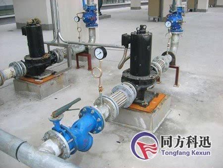 中央空调室内机加水泵有什么用?