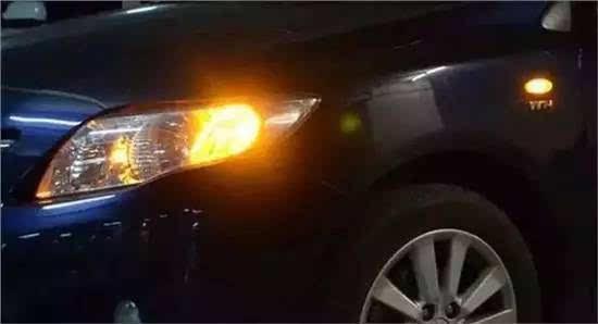 悦宝典 | 行车安全从深度了解汽车灯光开始