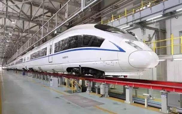 宝兰高铁内部长及座位排列曝光