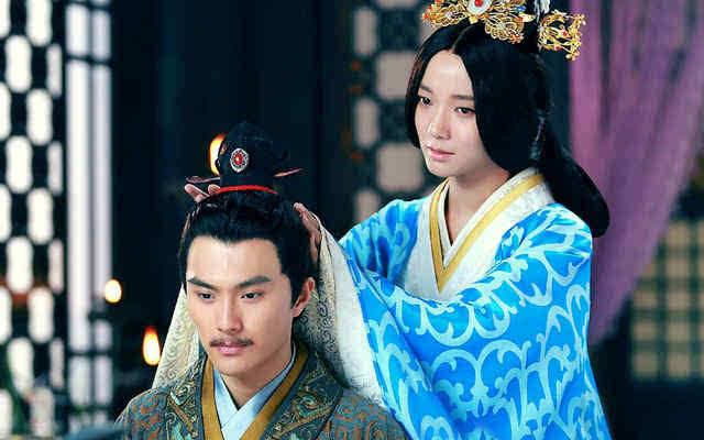 卫青和平阳公主_卫青在用自己的能力改变命运的同时,也让平阳公主看到了他的优秀,而这