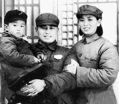 说起和领导叫板,王进山就在帮助朝鲜对抗美国时王进山就因彭德怀的