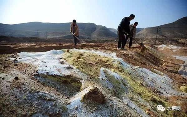 工业污染场地土壤修复技术研究