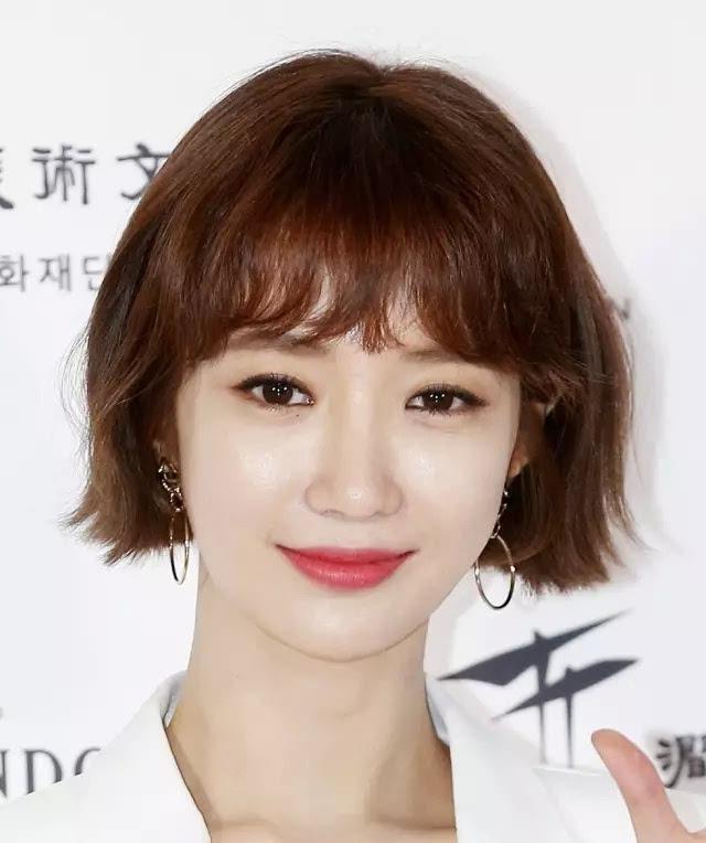 剪短发很上瘾,女明星们发型越剪越短