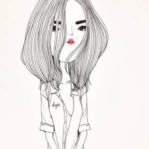 手绘头像怎么制作最美观?-时尚频道-手机搜狐