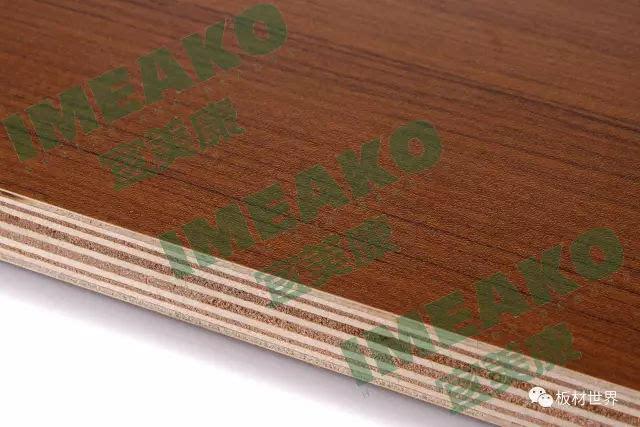 做衣柜选实木多层板的几个缺点