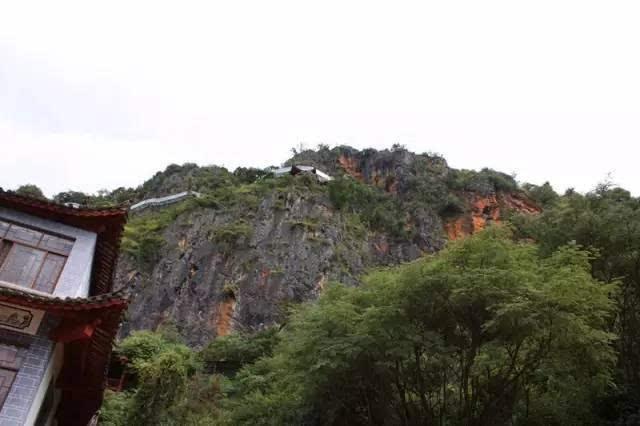 观音峡风景区位于丽江市东南17公里处的七河乡,是旧时茶马古道[滇藏线