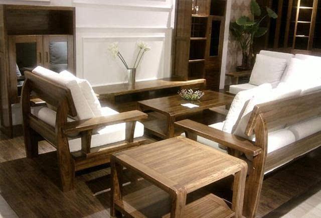 榄仁木家具,乌金木家具大比拼,到底买哪个更好?