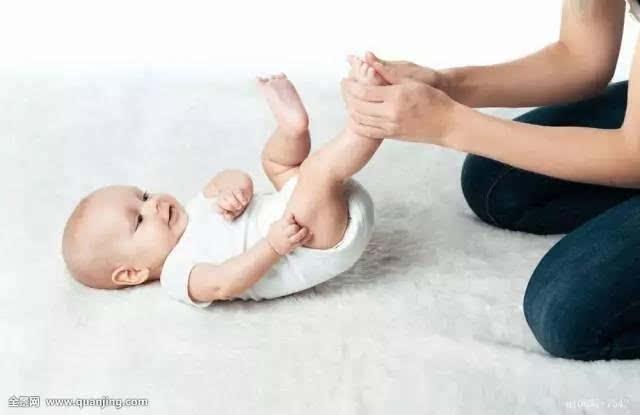 宝宝感冒发烧别着急输液吃药, 试试小儿推拿