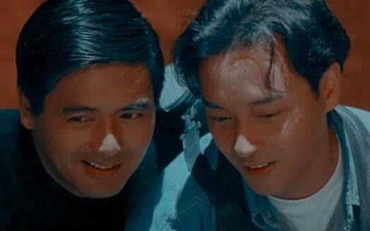 转眼间哥哥张国荣已经去世14年了,因为其生前在华语娱乐圈产生的巨大图片