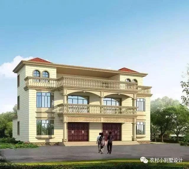 58平方米 结构形式:砖混结构 主体造价:50-55万 一楼设有客厅,厨房,餐