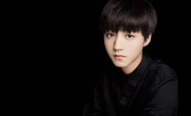 青春期的王俊凯,满脸爆粉刺青春痘,这会不会长残